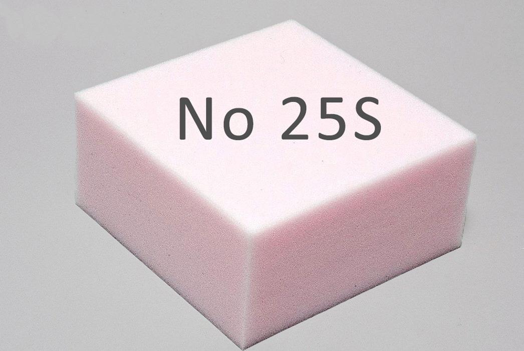 Νο25S