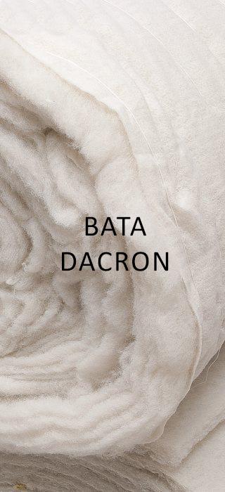 ΒΑΤΑ DACRON