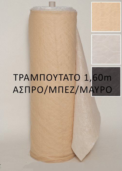 ΤΡΑΜΠΟΥΤΑΤΟ