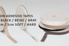VELCRON ADHESIVE TAPES